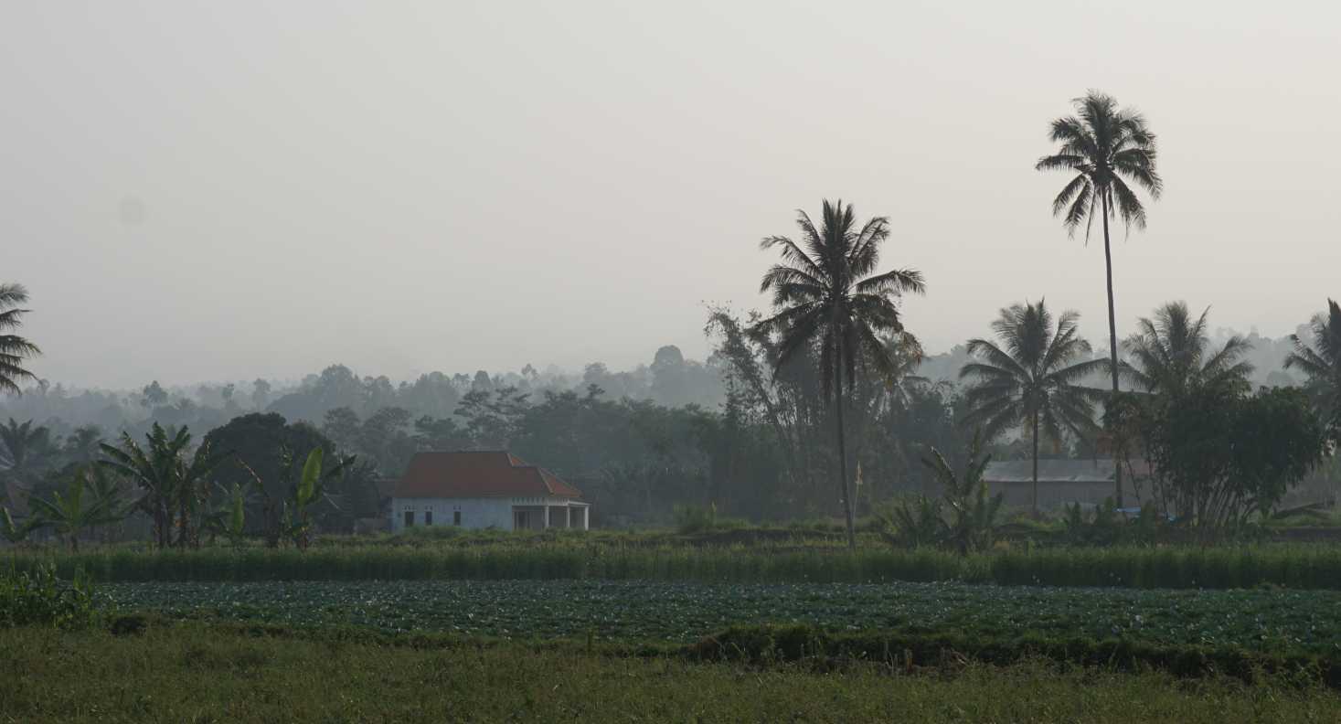 Indonecia_village